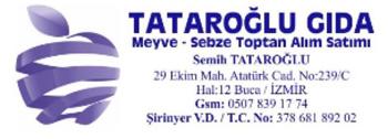 tataroglu